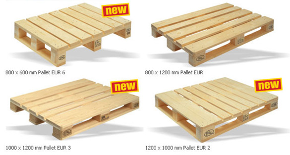 Standard pallet size dimensions related keywords - Dimensions palette bois ...